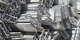 Aluminium-Legierungen